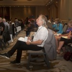 Jim Iker, President of BCTF