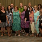 2014-15 ETFO Committee Chairpersons