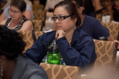A delegate