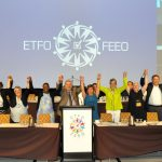 The 2017-2019 ETFO Provincial Executive