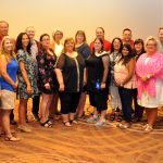 The 2016-2017 ETFO Standing Committee Chairpersons
